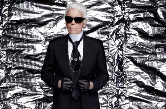 Swarovski®,  Karl Lagerfeld , Schmucklizenzvereinbarung, Modeschmuckkollektion, Pier Paolo Righi