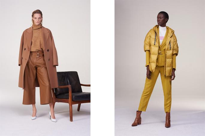 Laurèl-Markenrechte gehen an chinesische Modegruppe