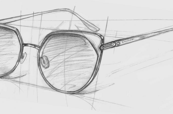 Longchamp, Marchon Eyewear Inc., Lizenzvertrag, Longchamp Eyewear