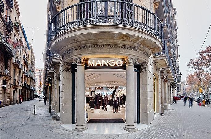 Mango analysiert Qualität seiner Produktionen