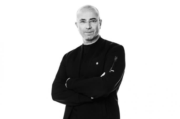 Diesel ernennt Agnolin zum neuen CEO