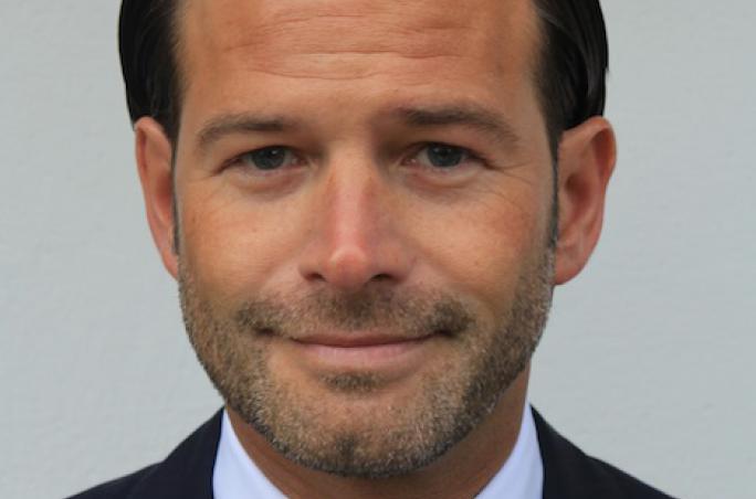 Mathias Schempershofe, Esprit, Head of Outlet Operations Europe