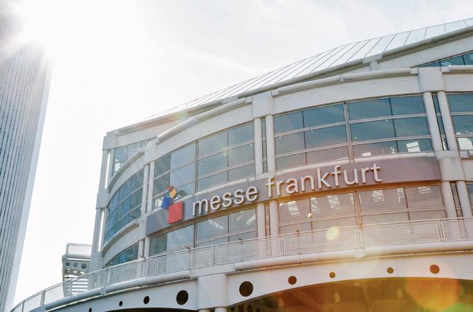 Messe Frankfurt: Messeabsagen und -verschiebungen