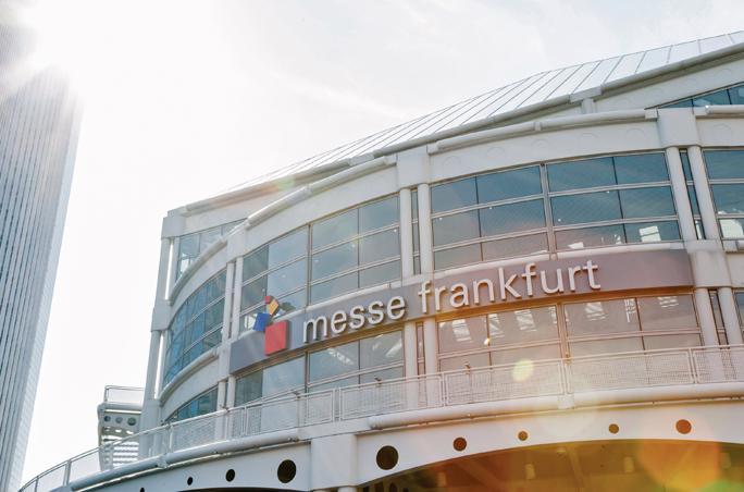 Messe Frankfurt verlegt Frühjahrs-Messetermine