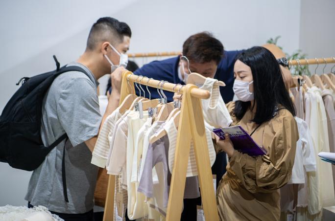 Frankfurter Messe: Asiengeschäft nimmt wieder Fahrt auf