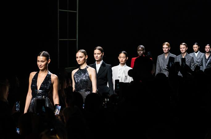 Michael Kors verabschiedet sich vom regulären Fashionshow-Kalender