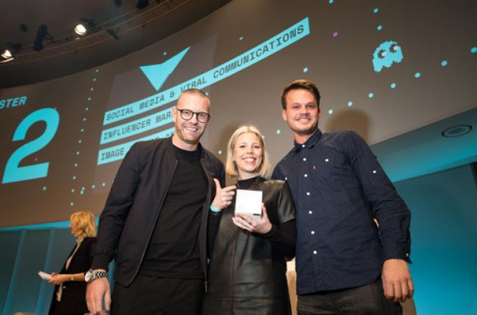 s.Oliver: Q/S designed by gewinnt MIIA-Award