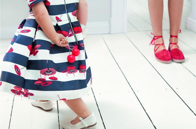 Mint&Berry, Mint&Berry Girls, Johanna Klum, Testimonial, Skandinavisch, floral exotisch, Kidswear