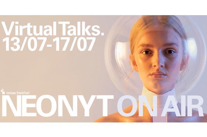 Neonyt präsentiert virtuelle Talkrunden