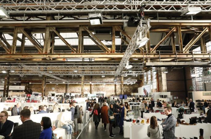 Gallery Shoes wartet mit Neuerungen auf
