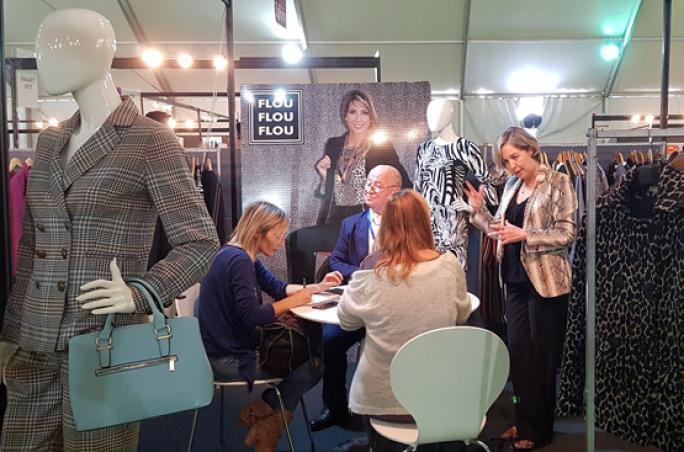 Maroc in Mode - Maroc Sourcing in den Startlöchern
