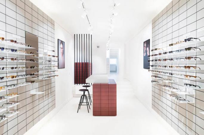 Viu eröffnet neuen Store in Nürnberg