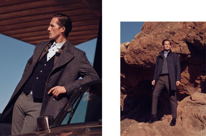Bugatti kooperiert mit dem Männermagazin GQ