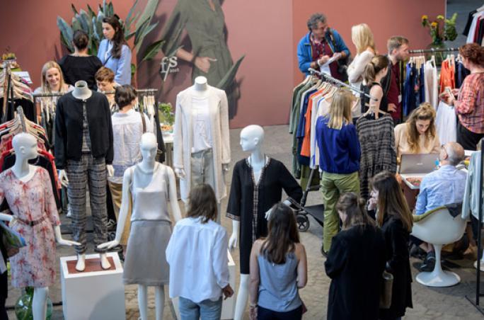 Greenshowroom und Ethical Fashion Show Berlin feiern gelungenen Auftakt