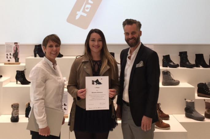 Wortmann Gruppe fördert Nachwuchs