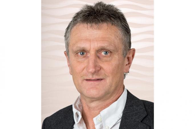 Peter Kaiser mit neuem kaufmännischem Geschäftsführer