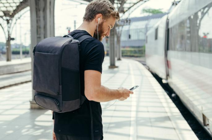 Fond of Bags mit neuem Business-Segment