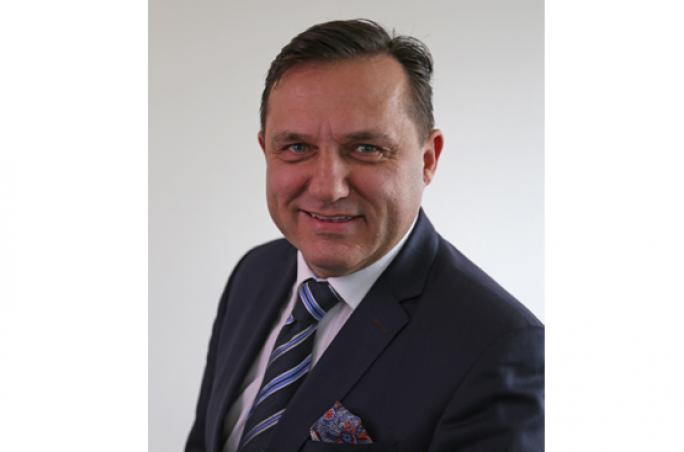 Van Laack ernennt Dr. Wendelin Sitter zum CFO