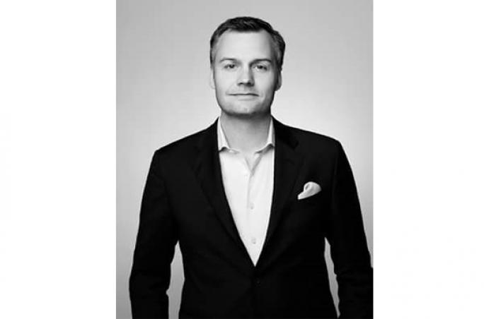 Ecco stellt neuen Sales Director Germany vor