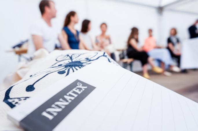 Innatex präsentiert 42. Ausgabe