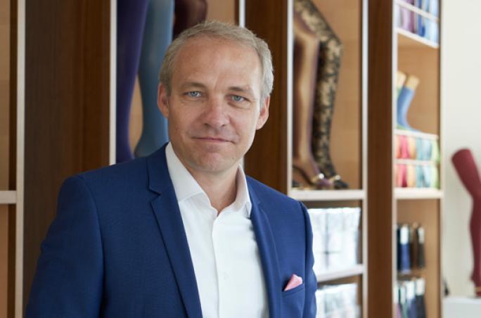 Falke: Martin Winkler wird neuer CEO