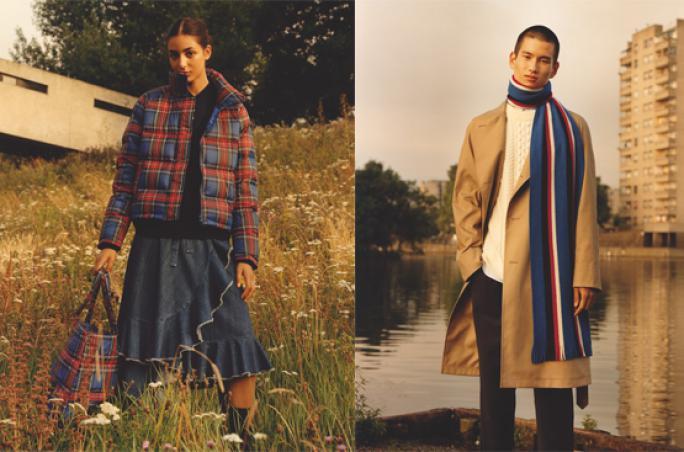 Uniqlo: Kooperation mit Londoner Modemarke JW Anderson