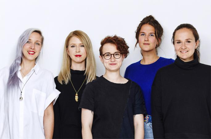 European Fashion Award 2017: Preisträger stehen fest