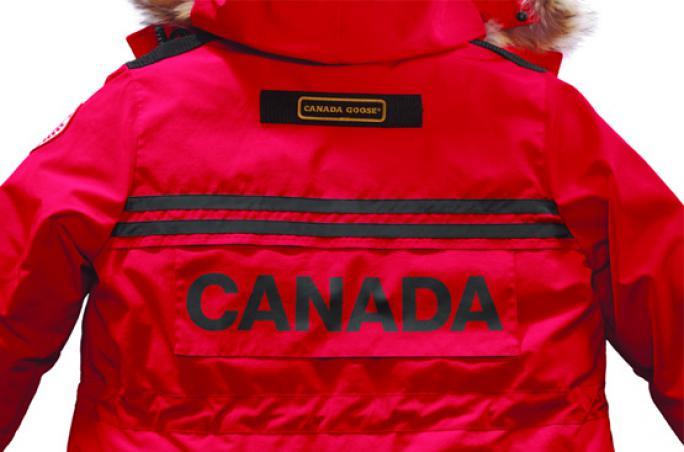 Canada Goose präsentiert limitierte Jacke zum 60. Jubiläum