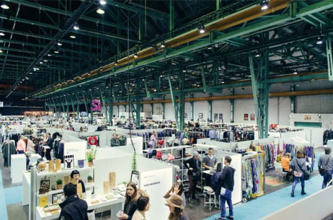 Premium Order Munich präsentiert zahlreiche internationale Marken