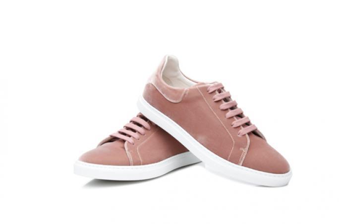 Shoepassion: Damenlinie erstmalig mit Sneakern