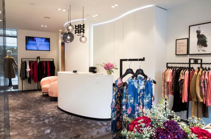 Riani und Lodenfrey: Gemeinsames Store-Konzept