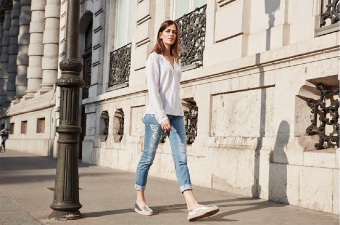 Toni Dress verzeichnet Erfolge durch E-Commerce