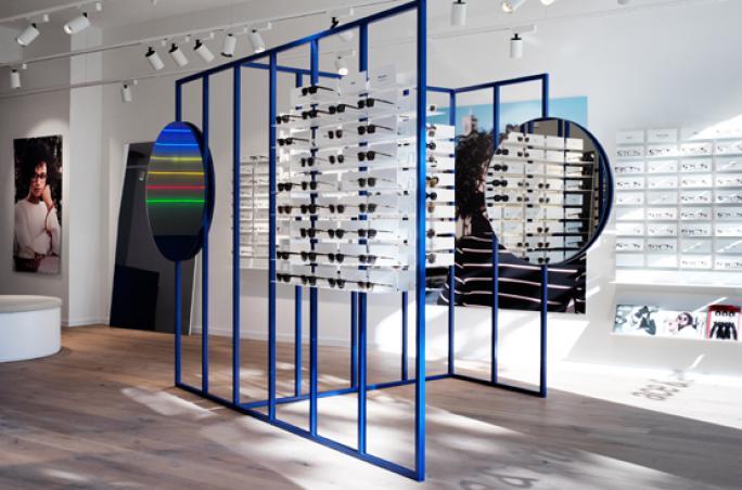Ace & Tate eröffnet Store in Düsseldorf