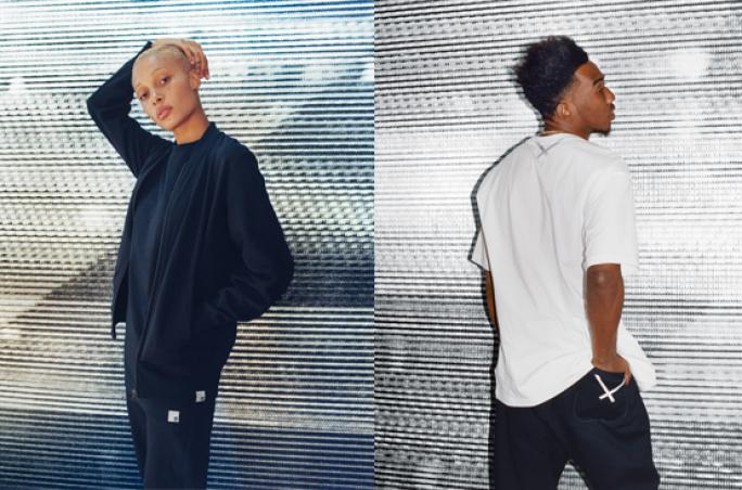 Adidas Originals , Satomi Nakamura , 'XBYO'-Kollektion