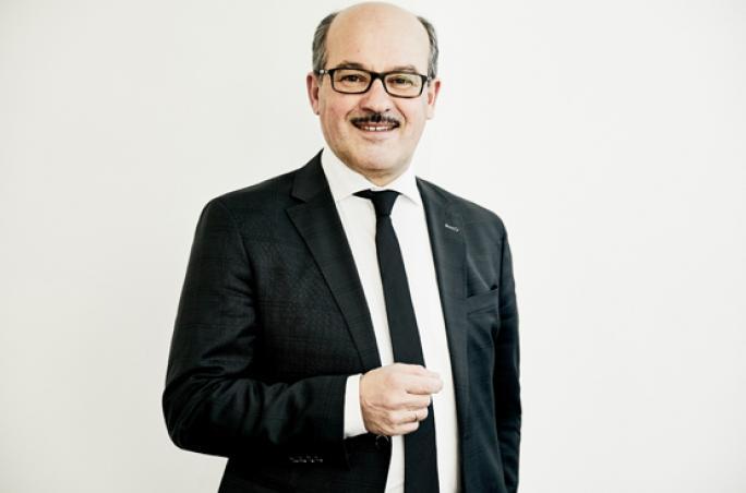 Baldessarini: Verstärkung in der Geschäftsführung