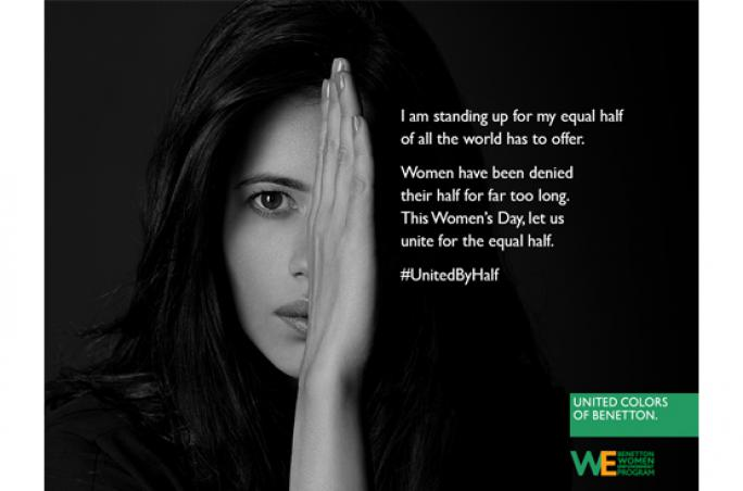 Benetton 'Women Empowerment Program'