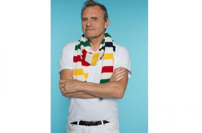 Benetton mit neuem künstlerischem Leiter