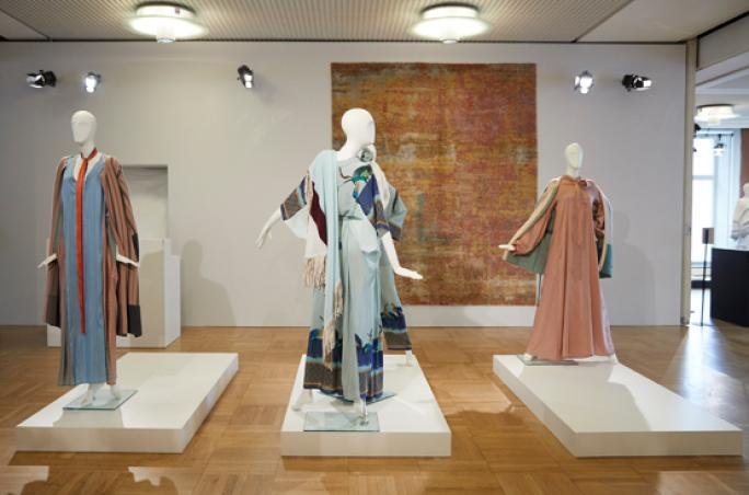 Der Berliner Salon zieht in eine neue Location