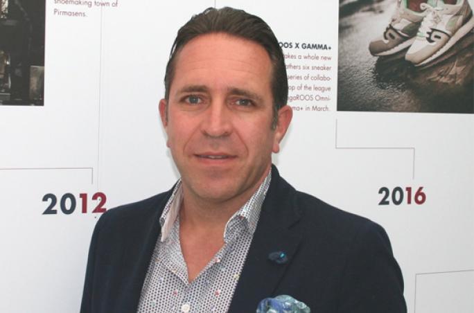 Bernd Hummel mit neuem Vertriebschef