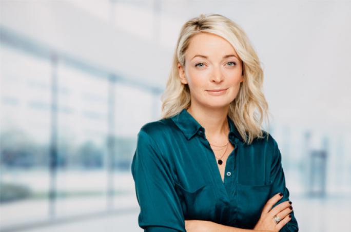 Betty Barclay: Neue Vertriebsleitung für Vera Mont