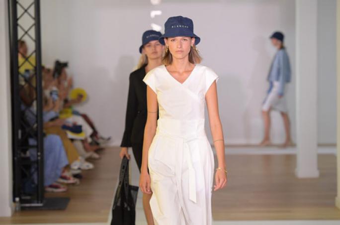 Blanche eröffnet Copenhagen Fashion Week