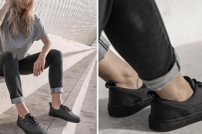 Bleed: Neues Sneaker Crowdfunding