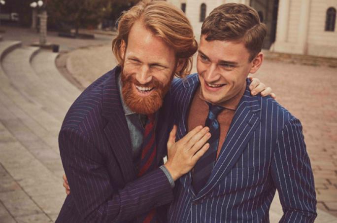 Boggi Milano eröffnet neue Geschäfte in Europa