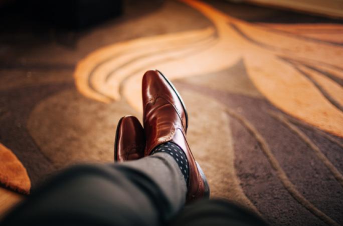 Brax: Neue Lizenz für Schuhe und Socken