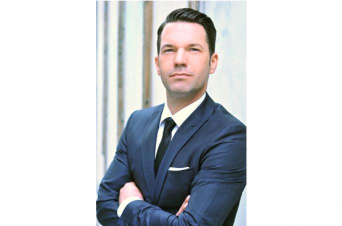 Bree: Oliver Schroll neuer Director of Sales und Marketing