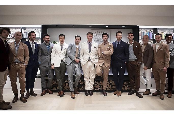 Brunello Cucinelli eröffnet Pitti Connect mit Digital-Fashionshow