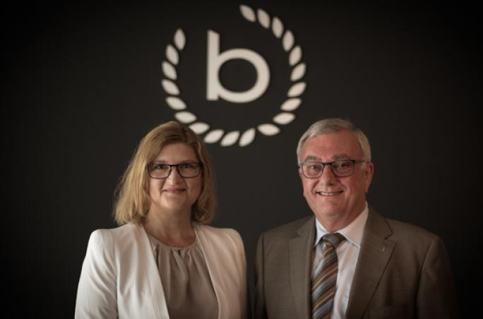 Bugatti verabschiedet Finanzchef Wolfgang Müller
