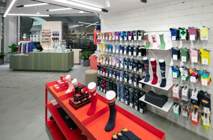 Burlington eröffnet ersten Store in Düsseldorf