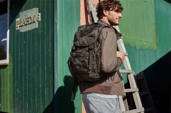 Camel Active Bags lanciert Flash-Special