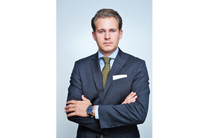 Carl Gross bald ohne Christoph Fürst